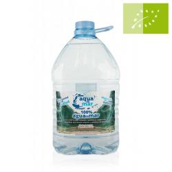 Agua de mar PET 5l Ecológico
