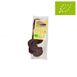 Palmeras chocolate 200gr Ecológicas