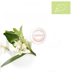 Balsamo labial AZAHAR 5ml Ecológico