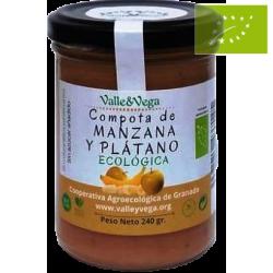 Zumo de naranja exprimida 1l Ecológico