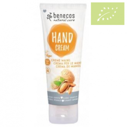 Crema de manos piel sensible Benecos 75ml Ecológica