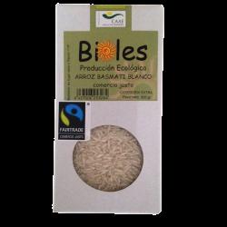 Turrón chocolate con arándanos ecológico