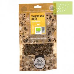 Valeriana raíz 60gr ecológica