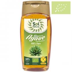 Sirope de agave 250 ml Ecológico