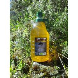 Aceite de oliva PET 2 l. Los Llanos Ecológico