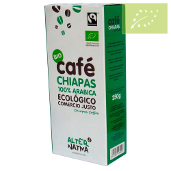 cafe chiapas