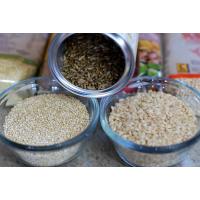 Cereales y semillas Ecológicas